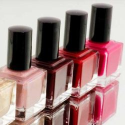 Free Nail Polish from Home Tester Club