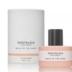 Free Nostalgia Perfumery Sample