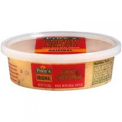 Free Price*s Pimiento Cheese Spread from The Insiders