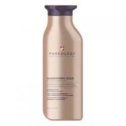 Free Pureology Haircare Product from BzzAgent