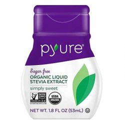 Free Pyure Stevia, Multivitamins from Freeosk