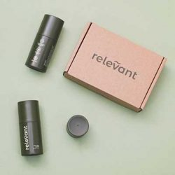 Free Relevant Deodorant for Testers