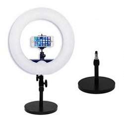 Free Halo Ring Light from Home Tester Club