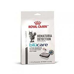 Free Royal Canin Hematuria Detection Cat Litter