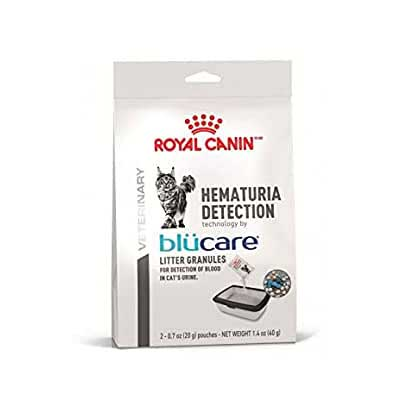 Free Royal Canin Hematuria Detection Cat Litter