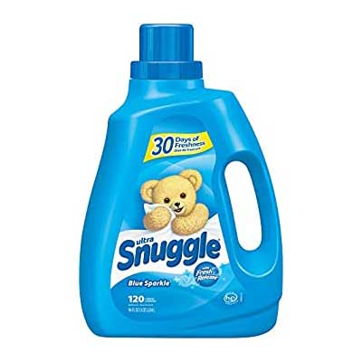 Free Persil ProClean and Snuggle Fabric Softener