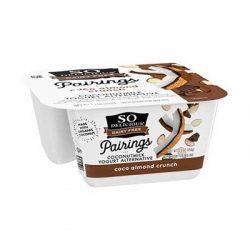 Free So Delicious Coconutmilk Yogurt at Publix