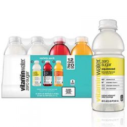 Free VitaminWater at Giant Eagle