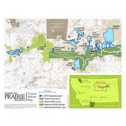 Free American Prairie Reserve Poster
