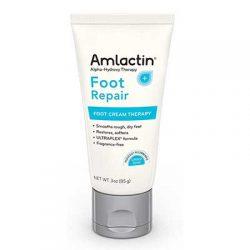 Free Amlactin Foot Repair Sample