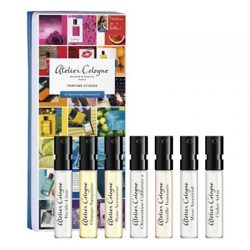 Free Set of Atelier Cologne Perfumes from BzzAgent