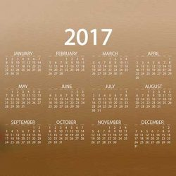 Free Champlain College 2021 Calendar