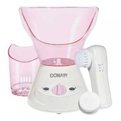 Free Conair Moisturizing Facial Sauna from BzzAgent