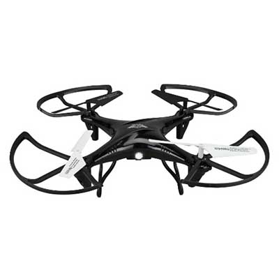 Free DPI Drone from BzzAgent