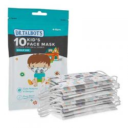 Dr. Talbot's Teens Face Mask for Reviewers