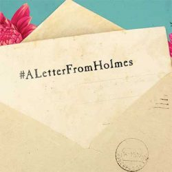 Free Enola Holmes Letter