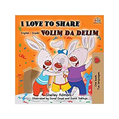 Free Bilingual eBooks for Kids