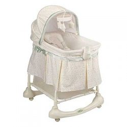 Free Kolcraft Bassinet for Reviewers