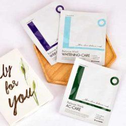Free L Balance Mask Pack Set from 08liter