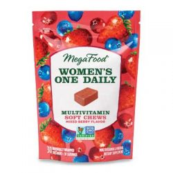 Free MegaFood Women's Multivitamins from Moms Meet