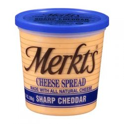Free Merkts Cheese Spread from The Insiders