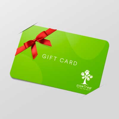 Free $10 PawTree Gift Card