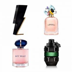 Free Fragrances from Popsugar Dabble