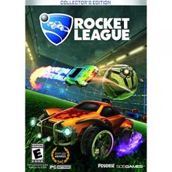 Free Rocket League PC Game