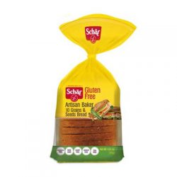 Free Schar No-Gluten Bread from Social Nature