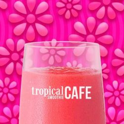 Free $5 Tropical Smoothie Cafe Reward