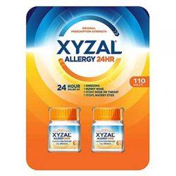Free Xyzal Allergy Medicine