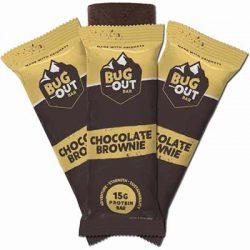 Free Cricket Chocolate Brownie Protein Bars