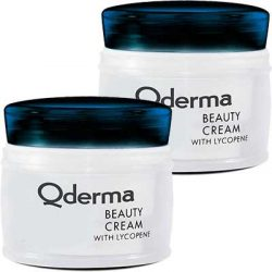 Free Qderma Cream With Lycopene