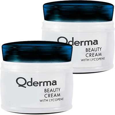 Free Qderma Cream With Lycopene