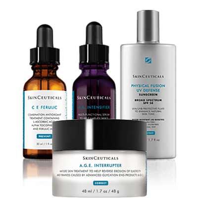 Free SkinCeuticals Serum Sample
