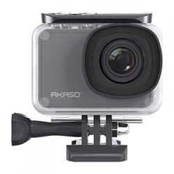 Free Akaso Action Camera for Referring