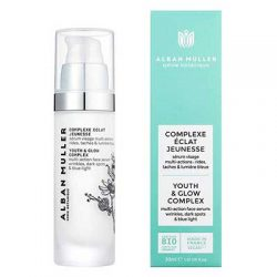 Free Alban Muller Serum for Testers