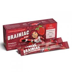 Free Brainiac Kids Yogurt Tubes with Ibotta Rebate