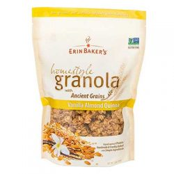Free Erin Baker's Granola at Big Lots