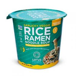 Free Ramen Soup from Moms Meet