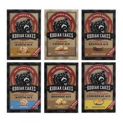 Free Kodiak Cake Products for Ambassadors