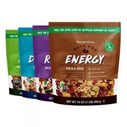 Free Health Trail Mix from Social Nature