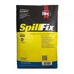 Free SpillFix Sample for Businesses