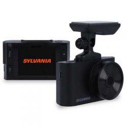 Free Sylvania Dash Camera from BzzAgent
