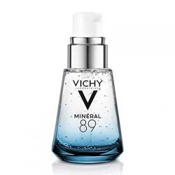 Free Vichy Mineral 89 Moisturizer