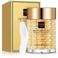 Free 24K PURE Gold Moisturizing Hydra Eye Cream Sample