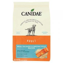 Free Canidae Dog Food at Petco