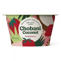 Free Chobani Yogurt at Publix