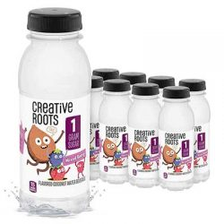 Free Creative Roots Coconut Water from The Insiders