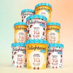 Free Enlightened Ice Cream Coupon